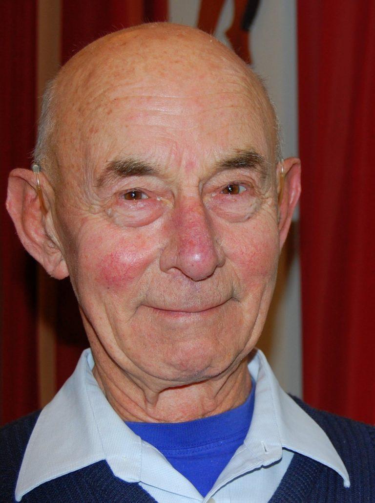 Brother Jan de Groot