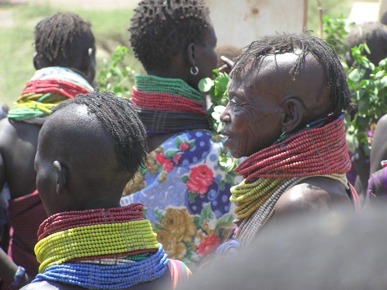 Turkana, Kenya: Beautify and Endless Possibilities