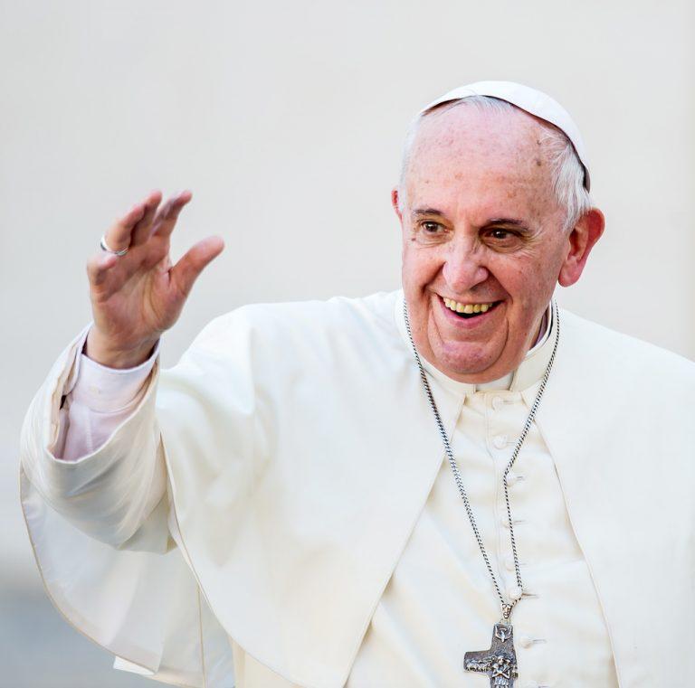 Francesco: A Pope Francis Documentary
