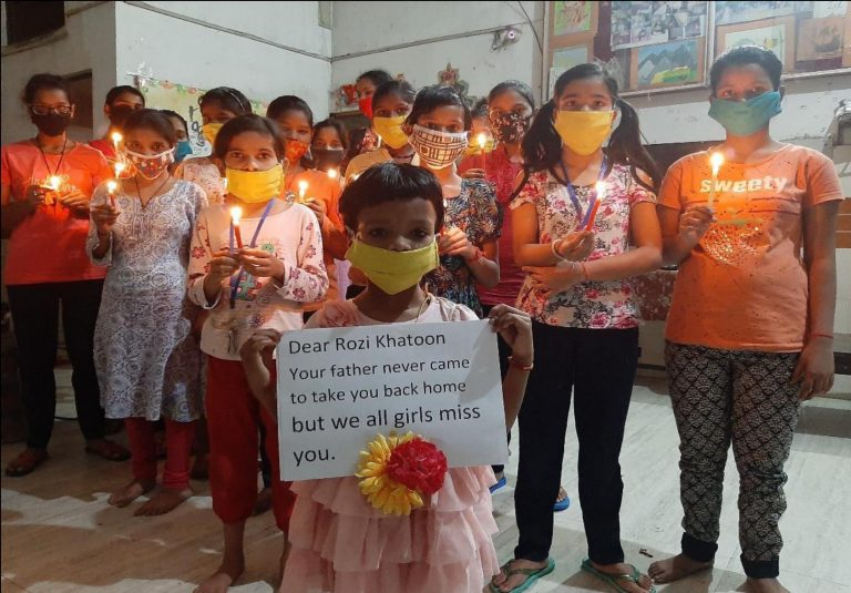 Varanasi, India: A Heart-Rending Story from Little Stars School/Shanti Niketan Girls Home
