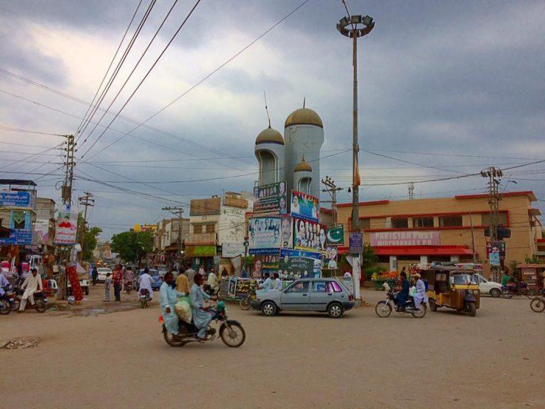 Karachi, Pakistan: Life in a Violent City