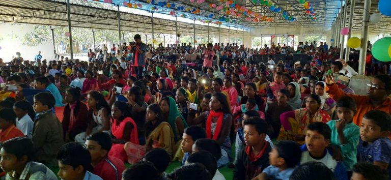 Chhattisgarh, India: Tribals Targeted
