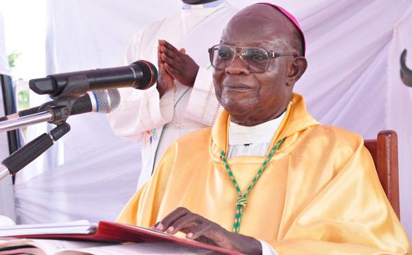 Tororo, Uganda: Archbishop Emeritus James Odongo Laid to Rest