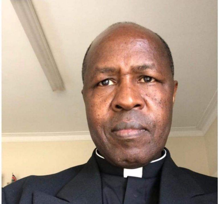 Homa Bay, Kenya: New Bishop Appointed