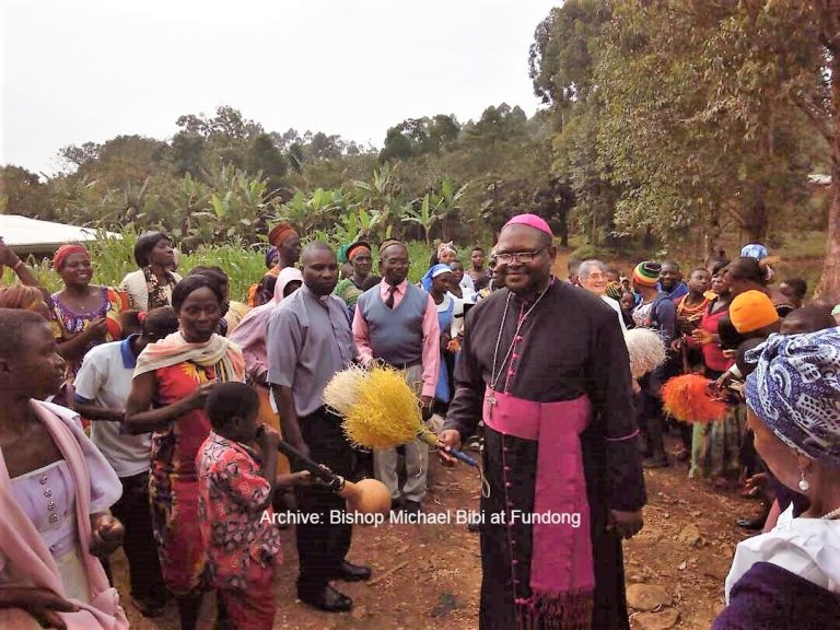 Buea, Cameroon: Laity Form the Pillar of the Church