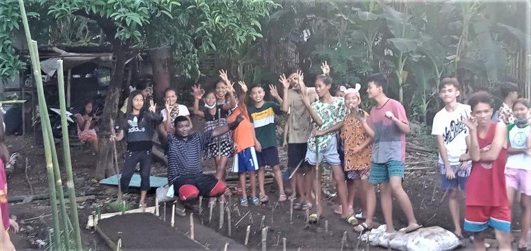 Turda, Philippines: Mobilising Youth
