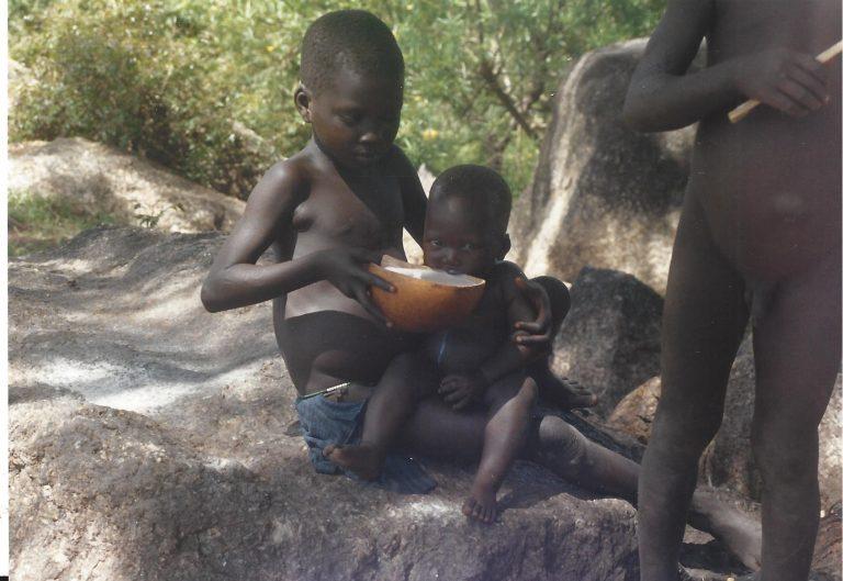 Sudan: Drenching Land of Nuba Mountains with Prayer