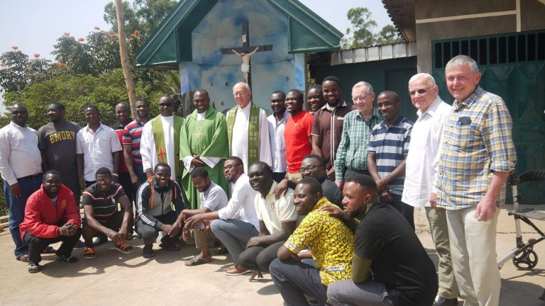 Cameroon: Mill Hill Missionaries Gather in Assembly