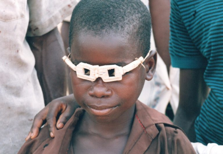 Nakulondo Mpfumu: Lord, I want to follow you.