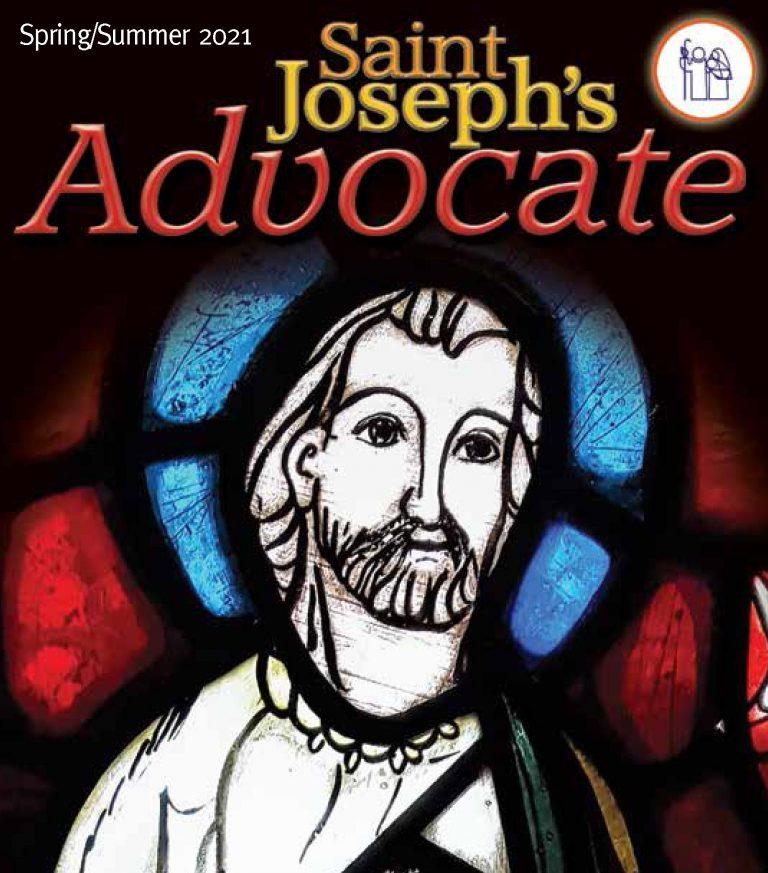Saint Joseph's Advocate Scotland