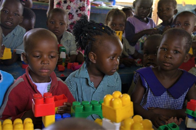 East Africa: Replacing orphanages with Family Care