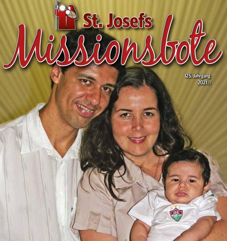 St. Josefs Missionbote