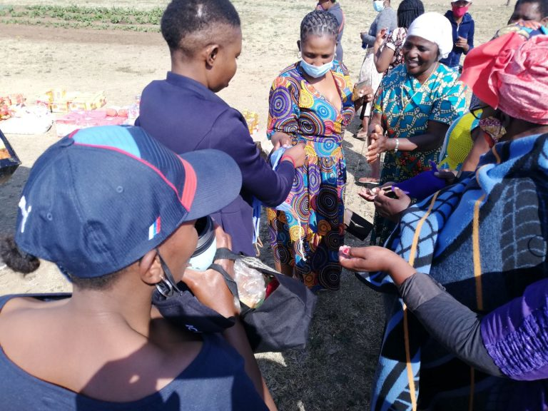 Kroonstad, South Africa: 'For Vaccination Follow Conscience' – Bishop Peter Holiday