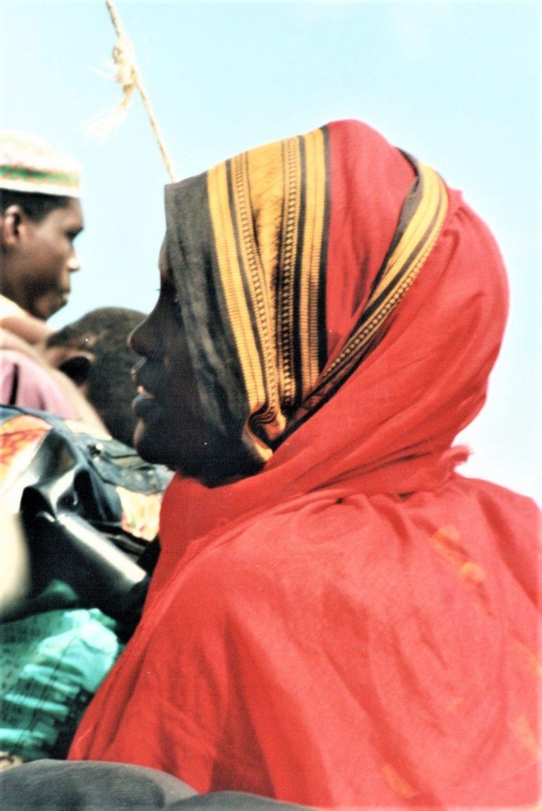 Kenya: Involvement of Women and Girls in Terrorism