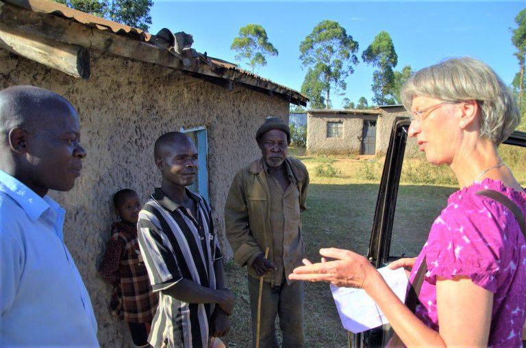 Kitale, Kenya: A Lay Missionary's Community Gospel Discipleship (2)