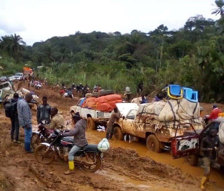 DR Congo: 'Hear the Cry of the People of Congo' – Cardinal Angelo de Donatis at Funeral Ambassador