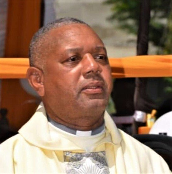 Malindi, Kenya: Installation Bishop Willybard Lagho