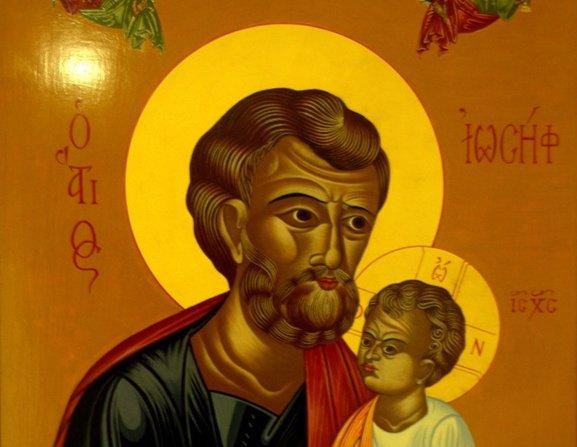 Novena to St. Joseph: Reflection – St. Joseph the Spice of Life