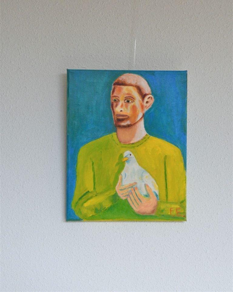 Novena to St. Joseph: An Updated Portrait