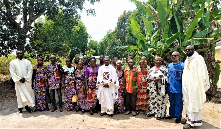 Kinshasa, DR Congo: Initiating Pastoral Care for Couples