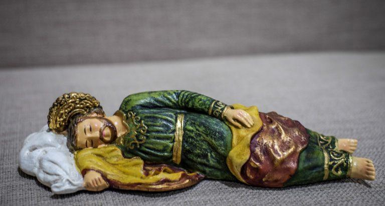 On Re-Imaging St. Joseph