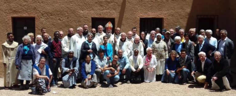 Dialogue of life- Morocco: Christians living in the House of Islam