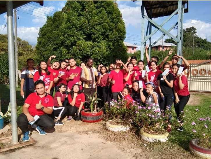 Sarawak, Malaysia: Learning to be a Missionary for all Seasons