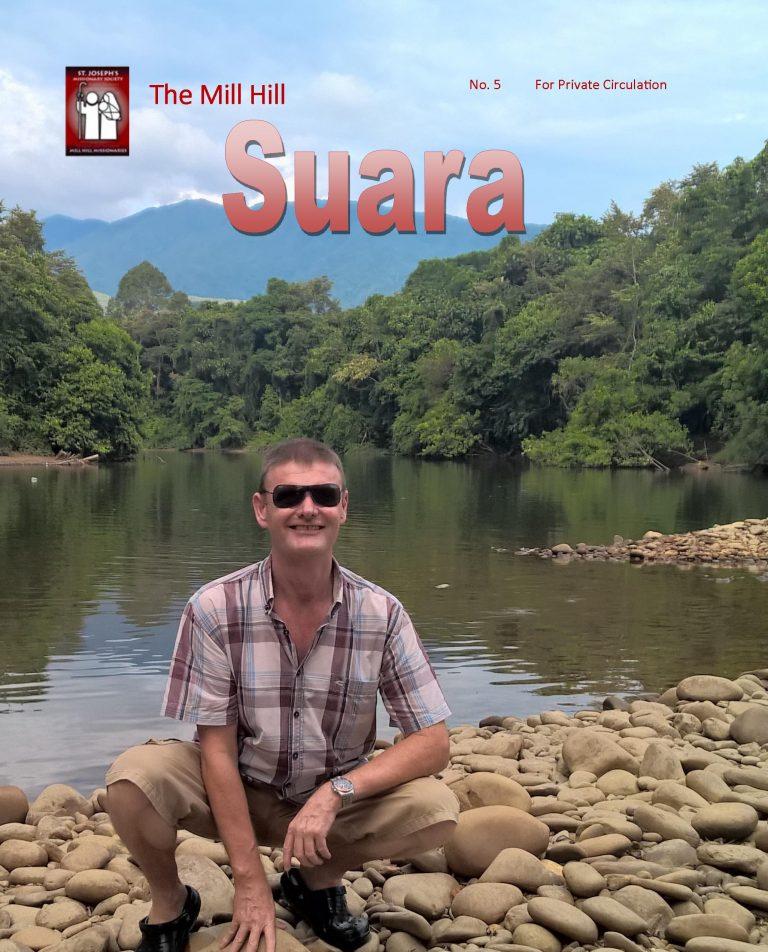 Malaysia: The Mill Hill SUARA