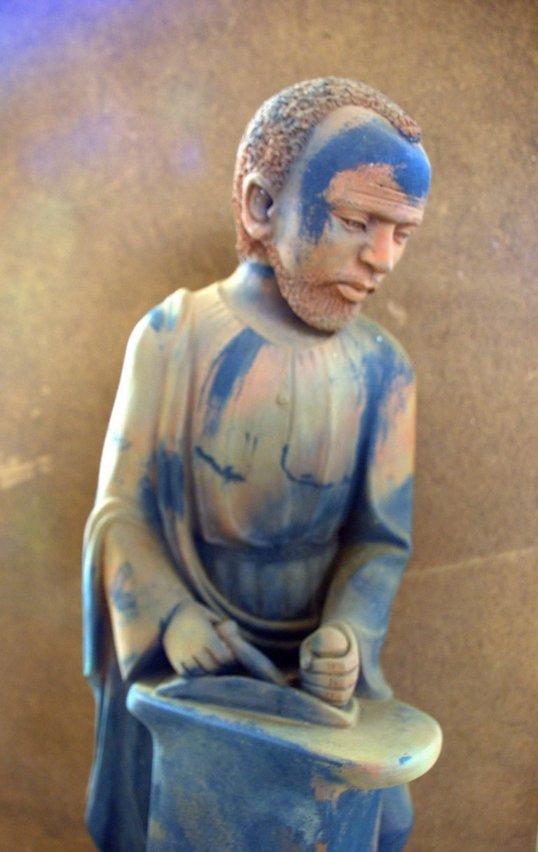 Saint Joseph the Worker