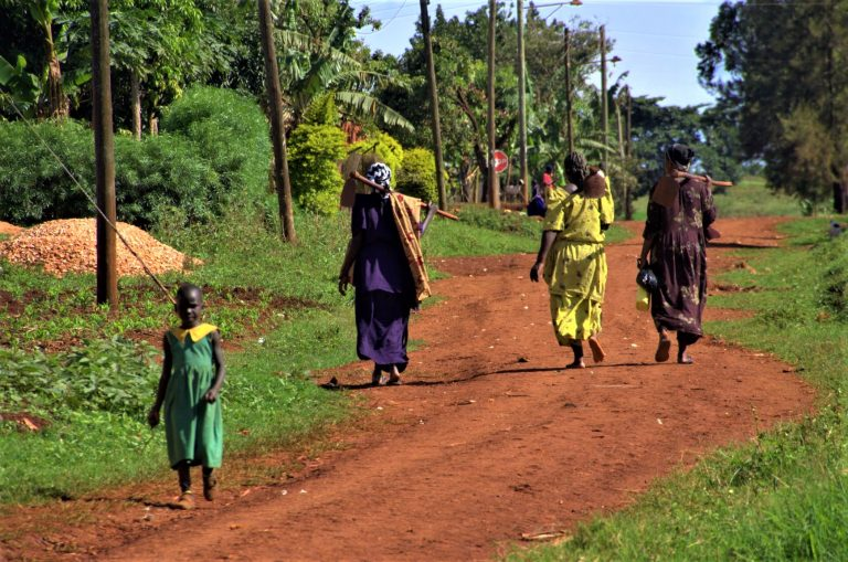Busaana, Uganda: a Recent Mill Hill Missionary Outreach