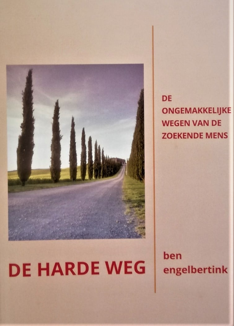 'The Hard Road' – A New Publication by Ben Engelbertink MHM