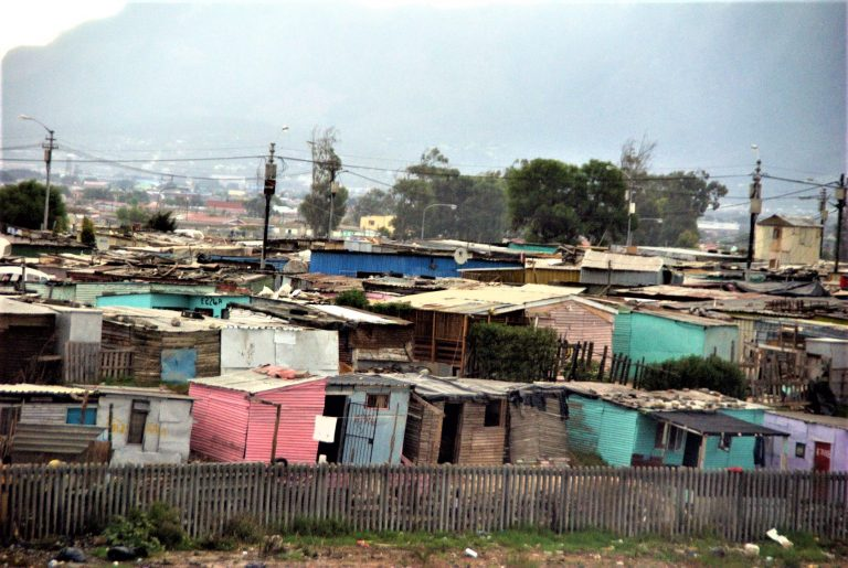South Africa: Mission to the Basotho