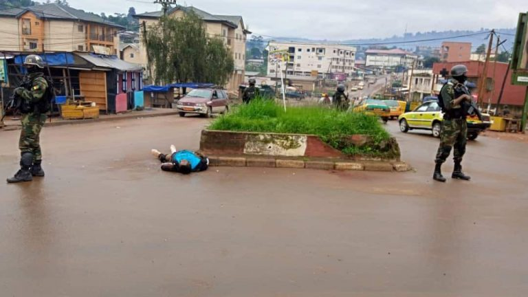 Anglophone Cameroon's Long Good Friday Experience