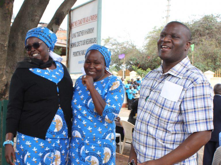 Shauri Moyo, Nairobi: A Time to Take Stock