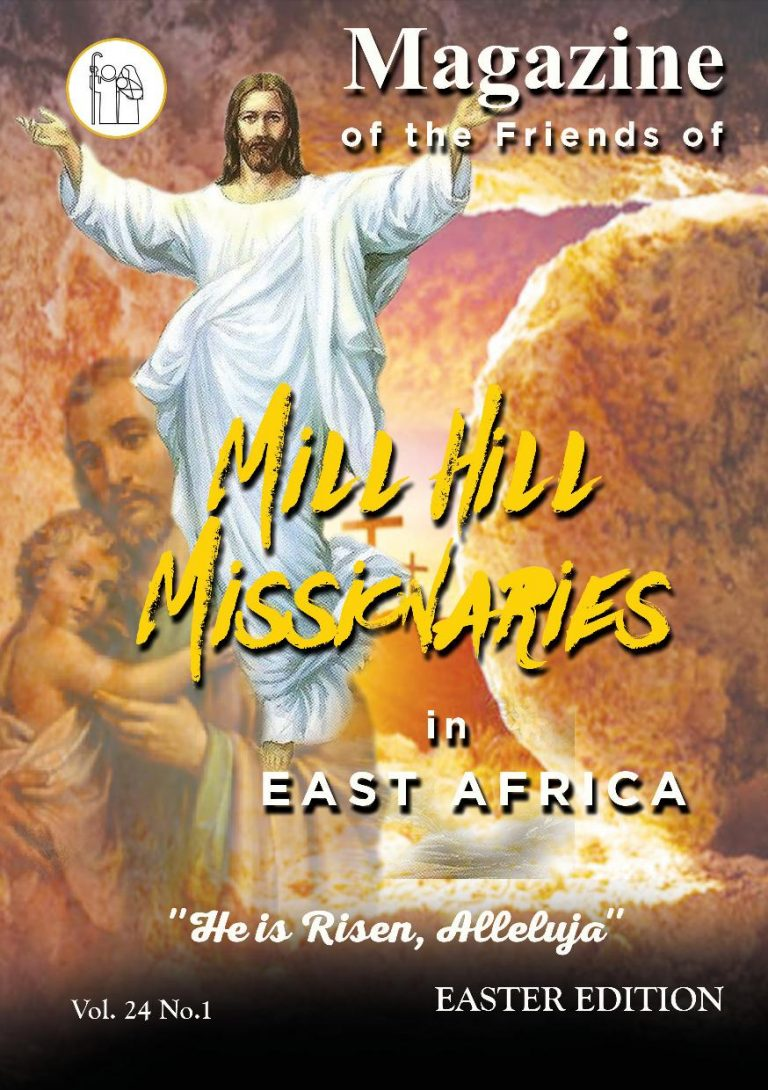 Magazine: East Africa
