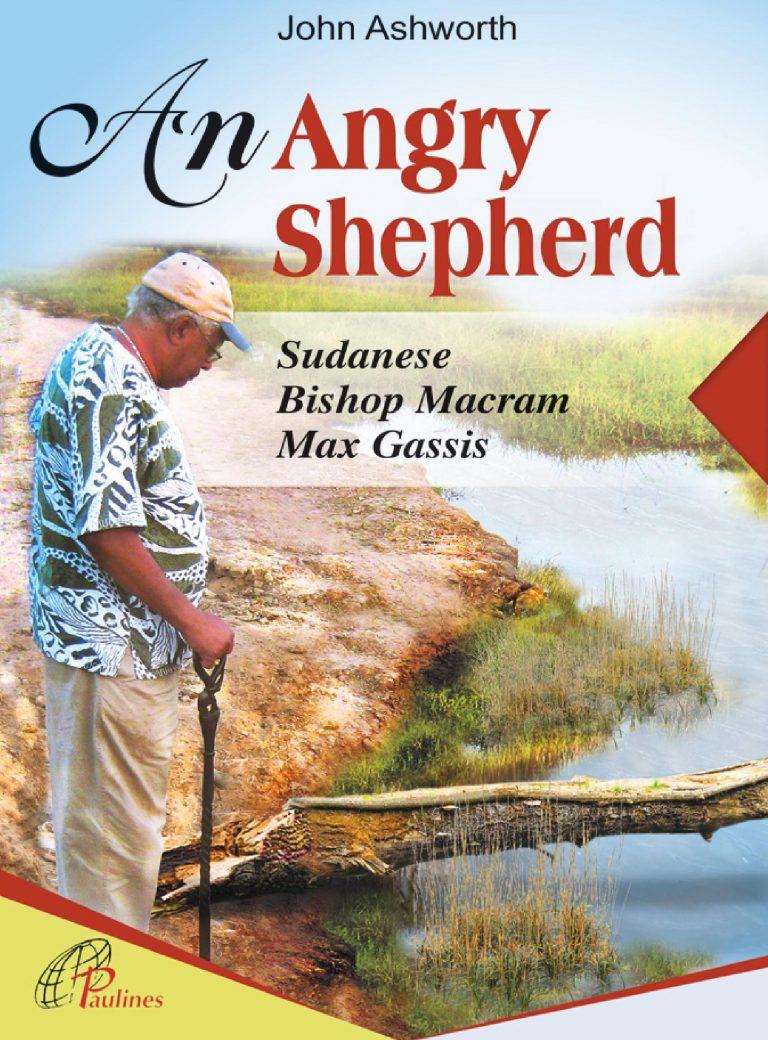 Biography of Remarkable Sudanese Bishop