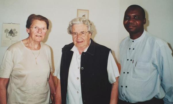 Funyula, Kenya: Seminal Work of Missionary Sister Revived