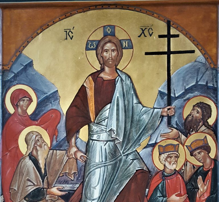 Way of the Resurrection 6