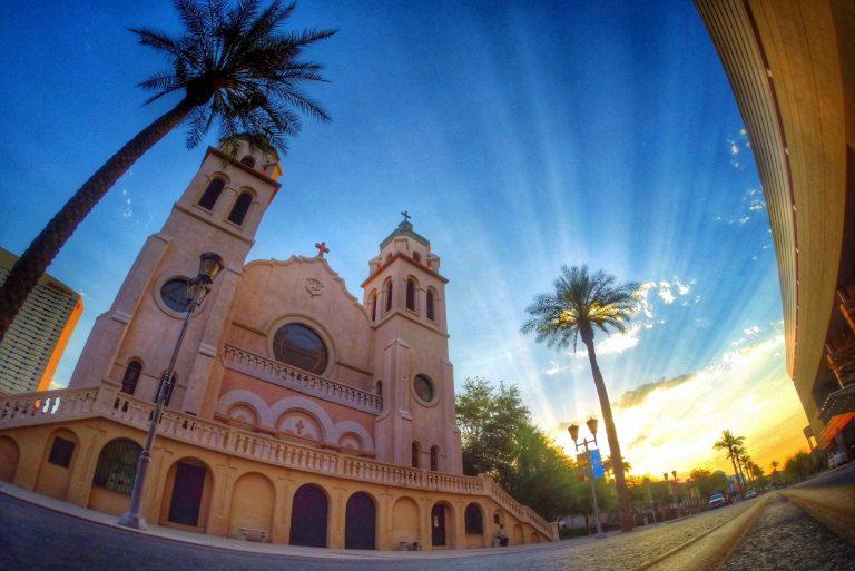 Arizona: Bishops' Pro-Life Statement