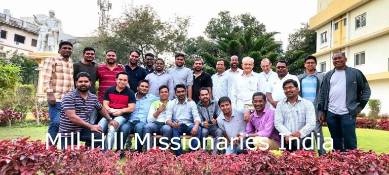 India Covid-19 Emergency Testimonies from the Grassroots: Local Mill Hill Missionary Superior