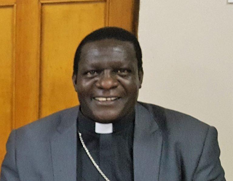Kakamega, Kenya: Bishop Obanyi on Journalists' Responsibilities