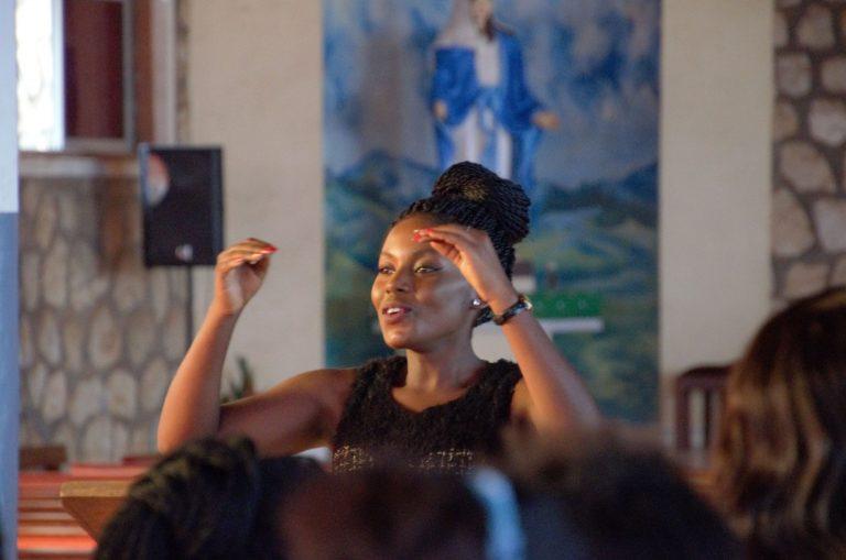 African Credo – I Believe