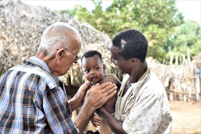 Fr. Alleluya Part II:  Mission in Kisii