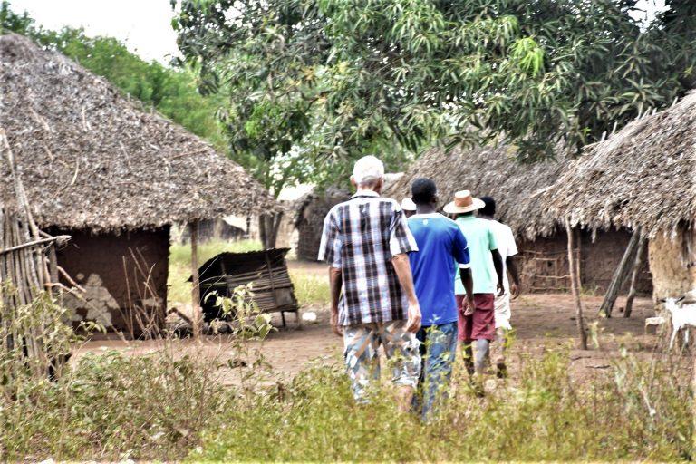 Fr 'Alleluya' Tells His Story: 53 Years of Mission in Kenya