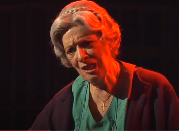 Fool for Christ – The Story of Dorothy Day