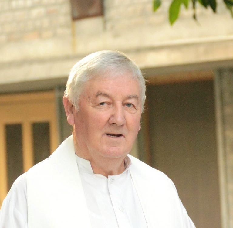 Remembering Fr. Tom Rafferty MHM