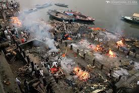 India Covid-19 Emergency Testimonies: Unspeakable Scenes in Varanasi