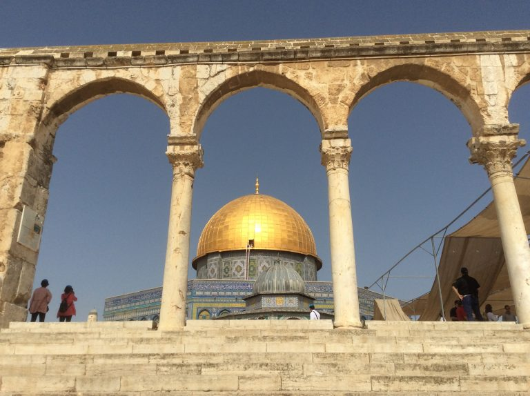 Israel-Palestine: Call for Circles of Silence