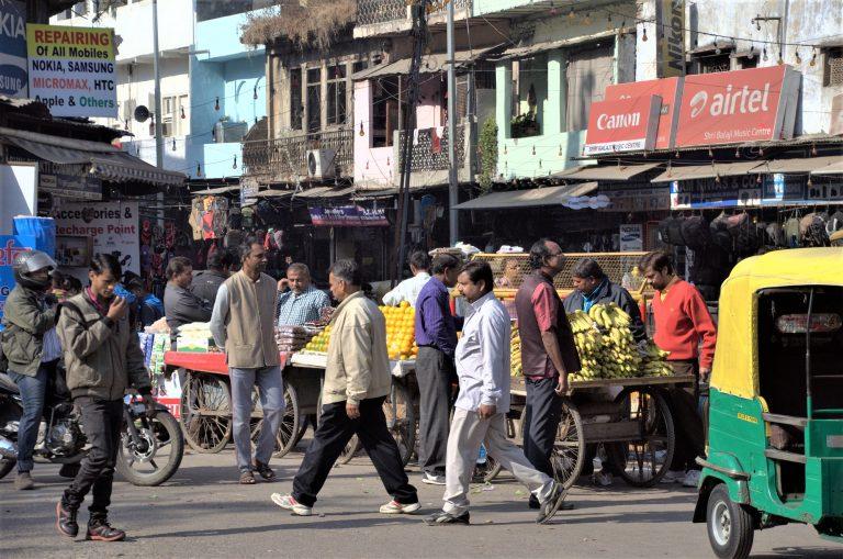 Asia, Hub of Modern Slavery