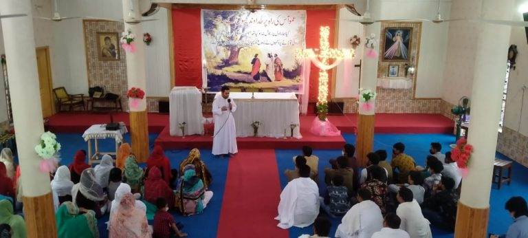 Pakistan: Pastoral Care – The Case of Persons Acccused of Blasphemy